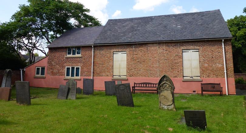 Diseworth Heritage Trust