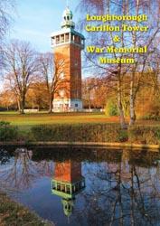 Carillon book cover