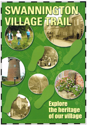 Trail Front Cover