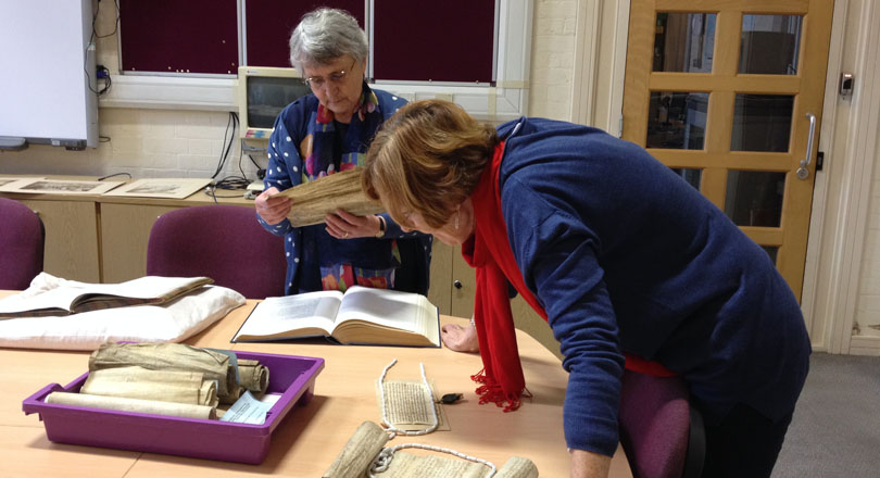 Leicestershire Victoria County History Trust Local History
