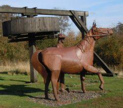 Swannington Heritage Trust Walks