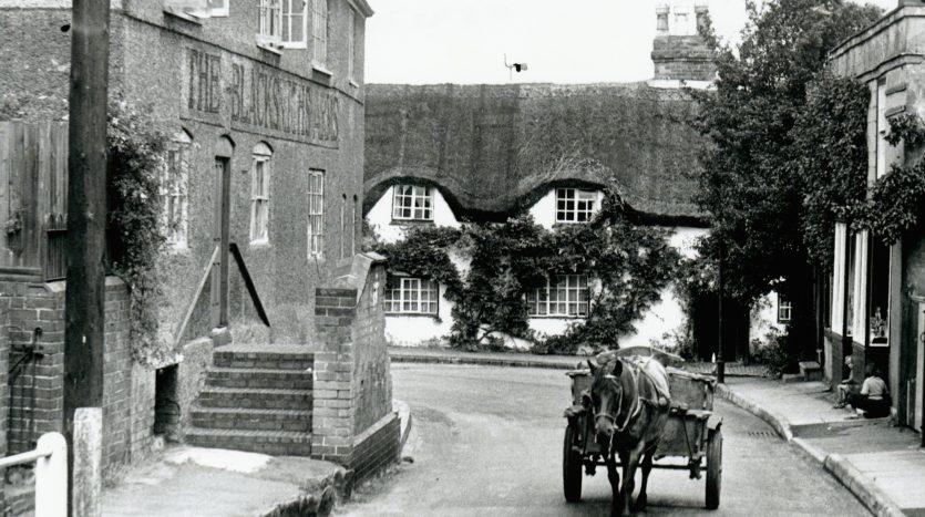 Main Street Desford