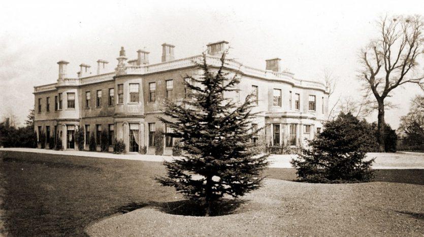 Quorndon House 1886