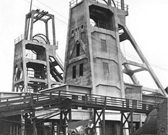 Desford Colliery
